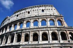 Рим Colosseum Стоковое Изображение RF