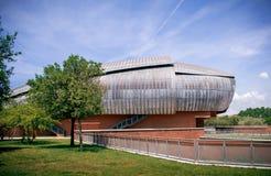 Рим, della Musica Parco аудитории Стоковая Фотография RF