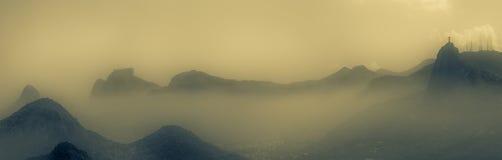 Рио Де Жанеиро Стоковые Изображения RF