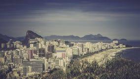Рио-де-Жанейро, Бразилия стоковые изображения rf