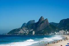 Рио Phisionomy 1 Стоковое Фото