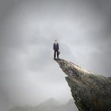 Риск в деле Стоковая Фотография RF