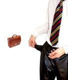 риск финансов дела Стоковая Фотография RF