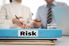 риск Стоковые Изображения RF