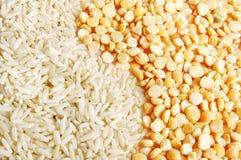 рис горохов Стоковые Изображения RF