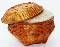 Рис и ягода риса Стоковые Изображения RF