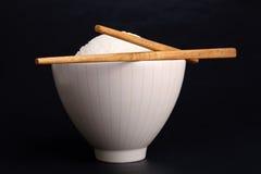 рис палочек шара стоковое изображение