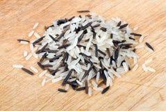 рис пригорошни Стоковые Изображения