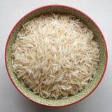 Рис сырой Стоковые Фото