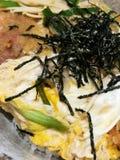 Рис с свининой Стоковое Изображение RF