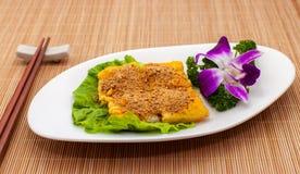 рис торта glutinous Стоковая Фотография