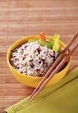 рис шара смешанный Стоковая Фотография RF