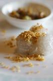 рис шариков glutinous стоковые фото