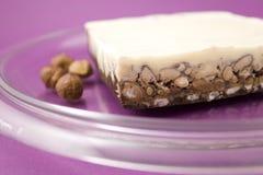 рис шоколада Стоковые Изображения RF