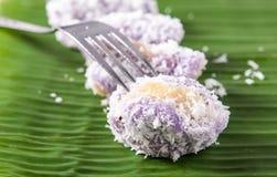 Рис-crepe фасоли Mung Стоковые Фотографии RF