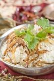 рис jeera еды индийский Стоковые Фотографии RF
