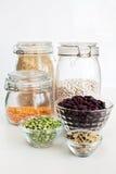 рис legumes Стоковые Фото