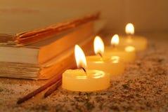 ритуалы Стоковые Фотографии RF