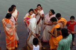 Ритуалы Kolabou Стоковые Изображения RF