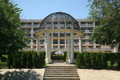 Ритуальный купол Стоковая Фотография RF