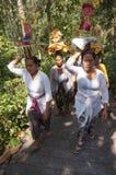 Ритуал Hindus Стоковое Изображение RF