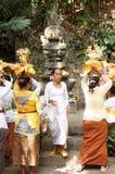 Ритуал Hindus Стоковая Фотография RF