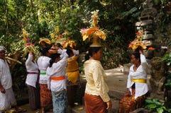 Ритуал Hindus Стоковые Фотографии RF