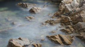 Рифы и волны стоковые изображения