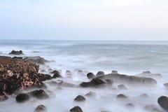 Рифы острова Бали. Стоковые Фото