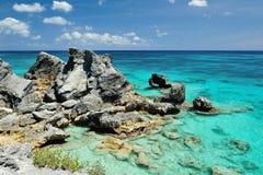 рифы Стоковое Фото