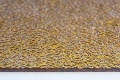 Рифленное стекло вектор изображения иллюстрации элемента конструкции Волнистая текстура Стоковая Фотография RF