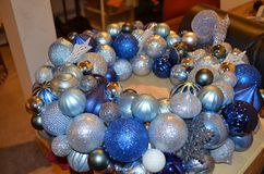 Риф рождества Стоковое Фото
