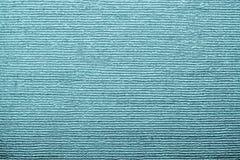 Рифлёная текстура цвета индиго с штемпелевать Стоковые Фотографии RF