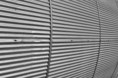 Рифлёная текстура Стоковое фото RF