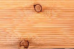 Рифлёный деревянный взгляд макроса текстуры стоковые изображения rf