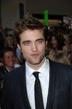 Роберт Pattinson Стоковое Изображение