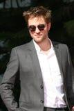 Роберт Pattinson Стоковые Фотографии RF
