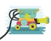 Робототехника для детей Стоковая Фотография