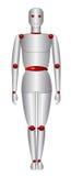 робототехника бесплатная иллюстрация