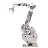 Робототехническая рука стоковое изображение rf