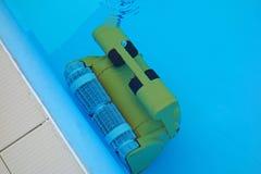 Робототехнический пылесос Стоковое Изображение