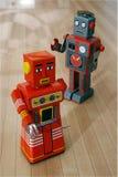 роботы Стоковые Фото