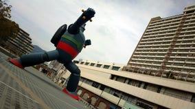 Робот в Японии Стоковое Изображение RF