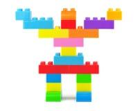 Робот игрушки Стоковые Фото