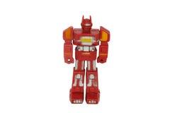 Робот игрушки Стоковые Изображения RF