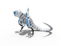 робот Стоковые Изображения RF