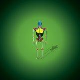 Робот- Стоковая Фотография RF