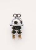 Робот Steampunk Стоковое Фото