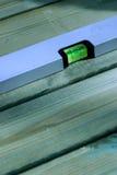 ровная древесина Стоковое Изображение RF