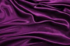 Ровная элегантная розовая текстура ткани шелка или сатинировки роскошная как abstra стоковые фото